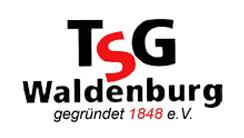 TSG Waldenburg e.V. | 74638 Waldenburg Logo